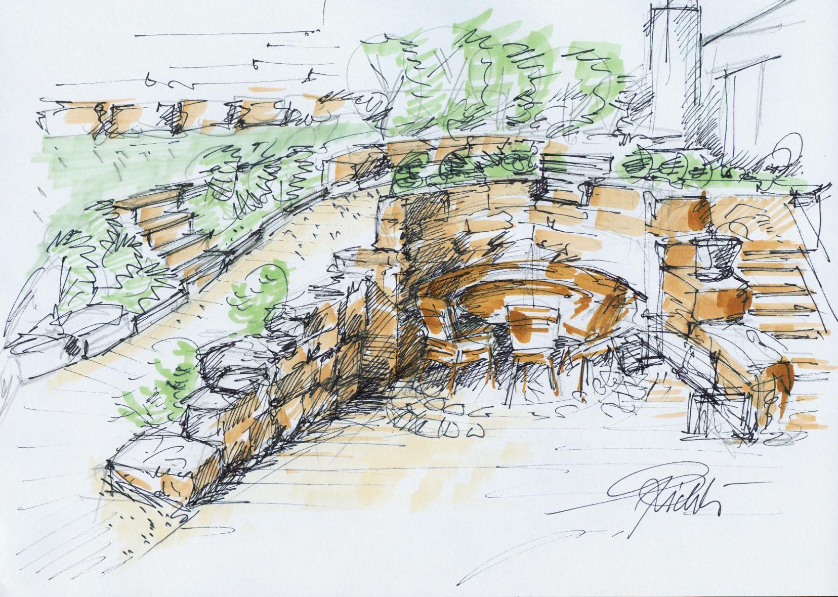 mehl natursteinmauer2001